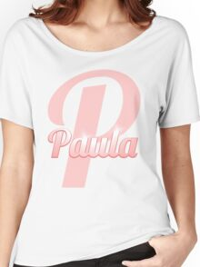 Baby Paula is a Superstar Women's Relaxed Fit T-Shirt