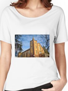 St Marys Of Vining 2 Women's Relaxed Fit T-Shirt