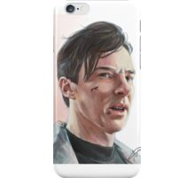Khaaaaaaaaaan iPhone Case/Skin