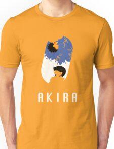 Minimalist Akira Poster Unisex T-Shirt