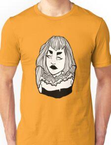 Lines 002 Unisex T-Shirt