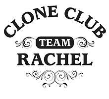 Team Rachel - Clone Club by solotalkmedia
