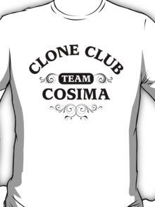 Team Cosima - Clone Club T-Shirt