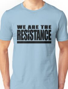 100 Days of Resistance Michael Moore March T Shirts Unisex T-Shirt