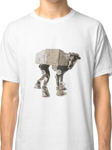AT-ATDog#3 Classic T-Shirt