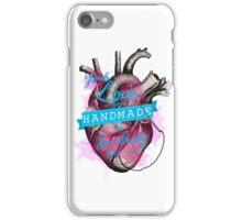 Shape of You - Ed Sheeran iPhone Case/Skin