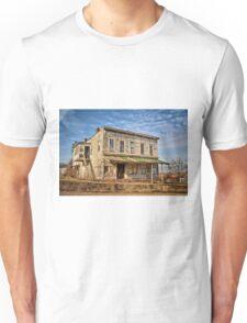 Elberon Hotel 2 Unisex T-Shirt
