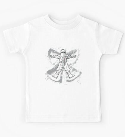 Imperial Snow Angel Kids Tee