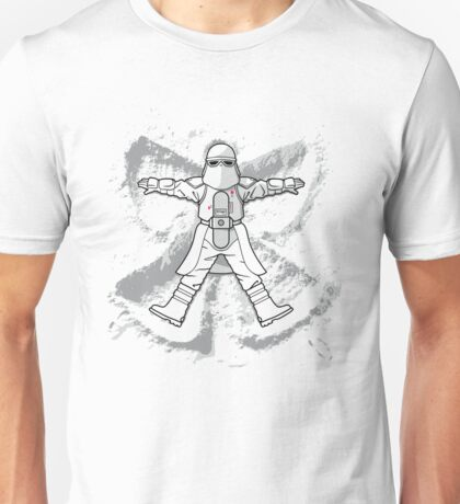 Imperial Snow Angel T-Shirt