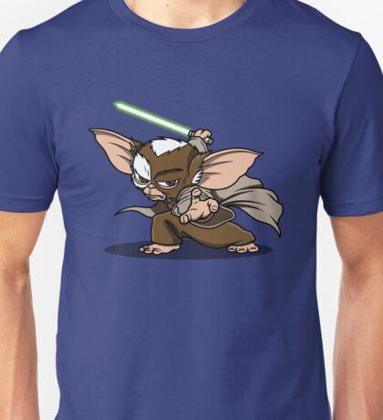 Master Mogwai Unisex T-Shirt