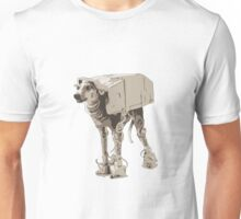 AT-ATDog#5 Unisex T-Shirt