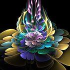 Blooming Perfume by wolfepaw