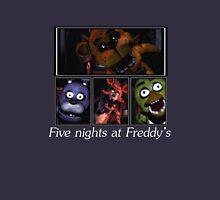 Five nights at Freddy's Long Sleeve T-Shirt