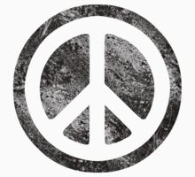 Peace Symbol - Dissd Kids Clothes