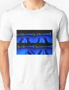 Shadow Game Unisex T-Shirt