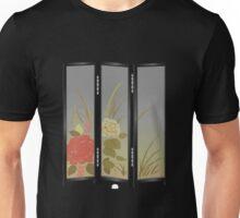Glitch furniture largefrontfloordeco flower screen  Unisex T-Shirt