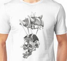 space louse Unisex T-Shirt