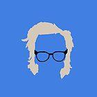 Asimov by Ednathum