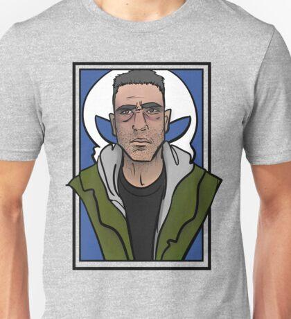 Frank Castle (The Punisher) Unisex T-Shirt