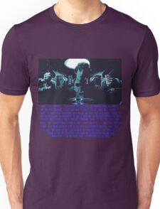 Doctor Who Pandorica Opens (Speech) Unisex T-Shirt