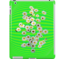 Riot of Spring Flowers tee iPad Case/Skin