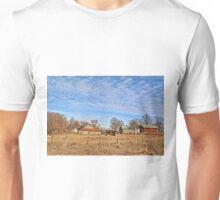 Old Tama Farm Unisex T-Shirt