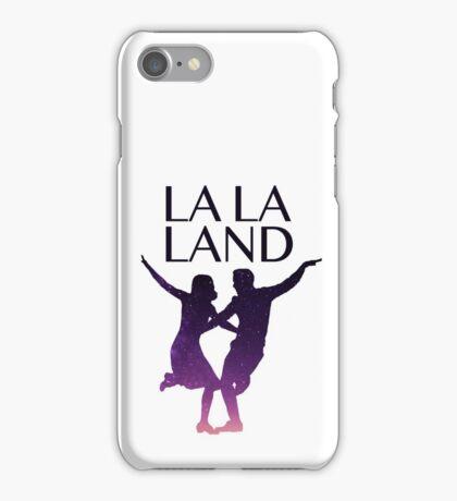 lalaland iPhone Case/Skin