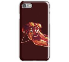 Francis Bacon iPhone Case/Skin