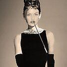 Remembering Audrey Hepburn by WaleskaL