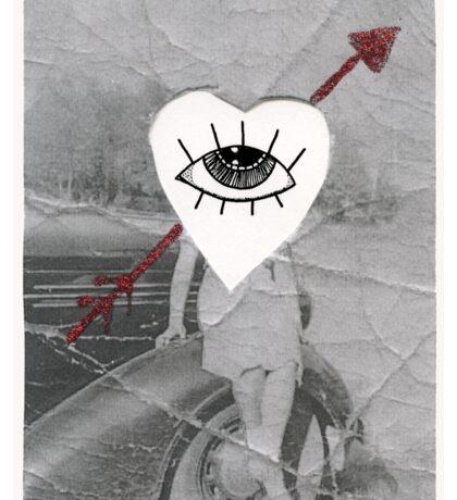 lost love Sticker
