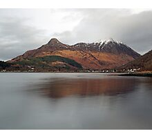 Glencoe Photographic Print