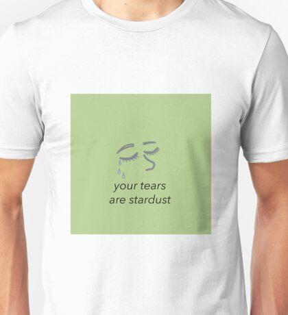 stardust tears Unisex T-Shirt
