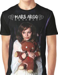 Runaway Graphic T-Shirt