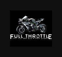 Full throttle by ERGD Unisex T-Shirt