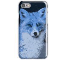The FOXX iPhone Case/Skin