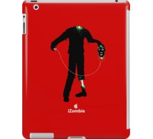 iZombie iPad Case/Skin