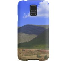 Lonely Cloud - Nature Photography Samsung Galaxy Case/Skin