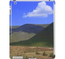 Lonely Cloud - Nature Photography iPad Case/Skin