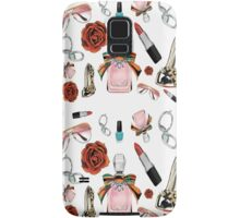 She's Pretty Samsung Galaxy Case/Skin