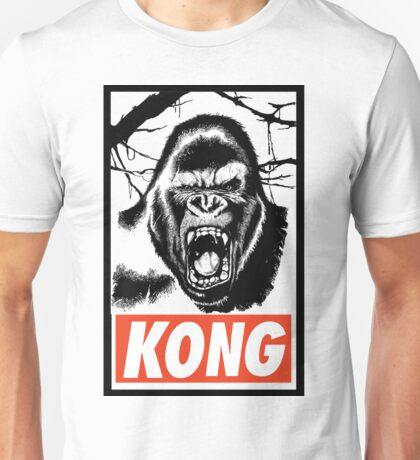 KING KONG  Unisex T-Shirt