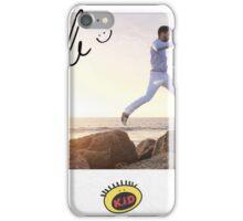 Kyle Or K.i.D.  iPhone Case/Skin