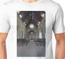 St Conans Kirk (nterior) Unisex T-Shirt