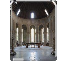 St Conans Kirk High Altar iPad Case/Skin