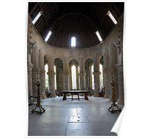 St Conans Kirk High Altar Poster