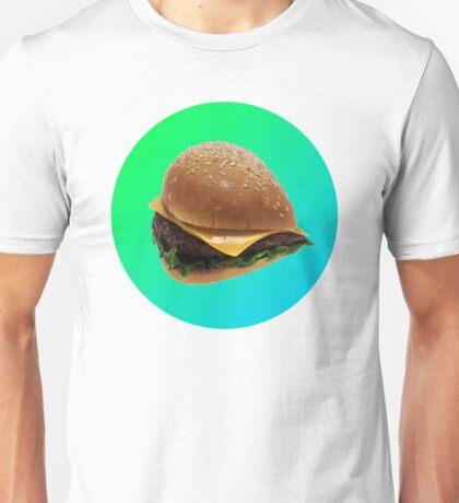 Soggy Burger Unisex T-Shirt