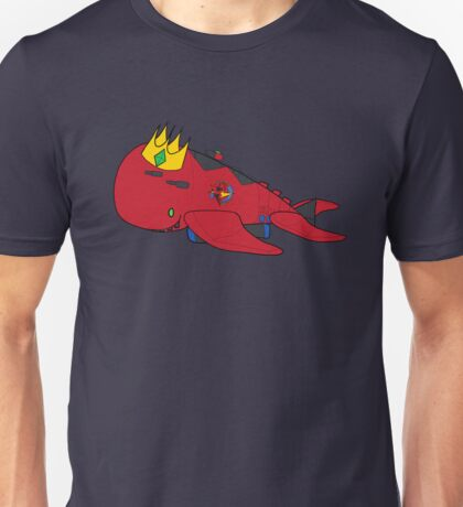 Zoids Whale King  Unisex T-Shirt