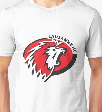 Lausanne HC Merch (unofficial) Unisex T-Shirt