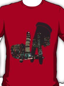 La City Skyline T-Shirt