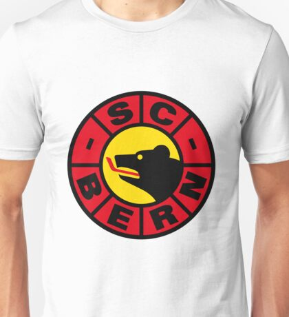 SC Bern Merch (unofficial) Unisex T-Shirt