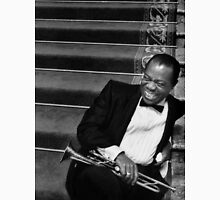 """Louis """"Satchmo"""" Armstrong Unisex T-Shirt"""